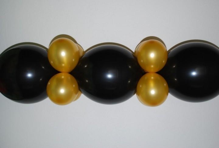 Dekorační balonky