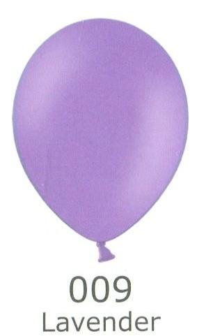 Balónek LAVENDER 009