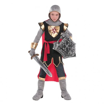 Kostým Křižák 4–6 let, 110 cm