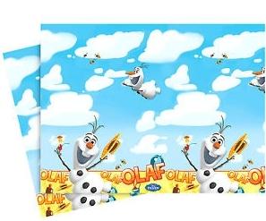 Olaf sněhulák ubrus 120x180cm