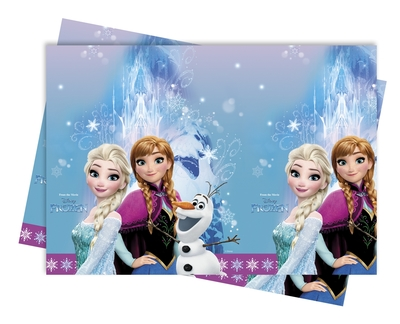 Frozen ubrus 120cm x 180cm