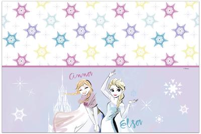 Frozen ubrus 120 cm x 180 cm