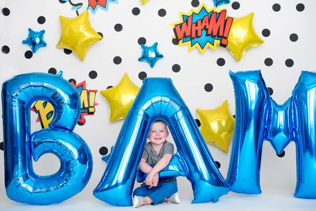 Velkoobchod s balónky a párty produkty