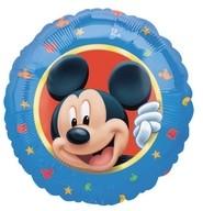 Fóliový balónek Mickey - Character 45cm