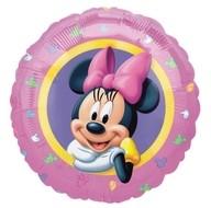 Fóliový balónek Minie - 45cm