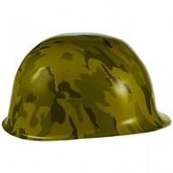 Army přilba z plastu