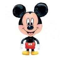 Chodící balónek Mickey 53cm x 76cm