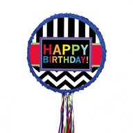 Piňata oslava narozenin