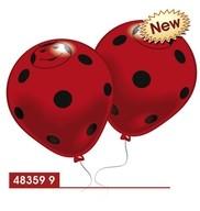 Balónek Beruška - 8ks
