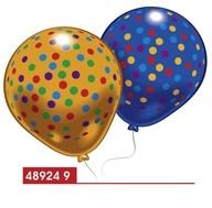 Balonek konfety 8ks