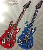 Nafukovací kytara 1m - 95160