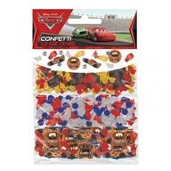 Cars konfety 3 balení