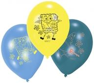 SpongeBob balónky 6ks