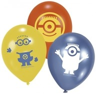 Mimoň balónky 6ks