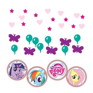 My Little Pony konfety 34g