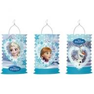 Frozen lampion 28cm mix motivů