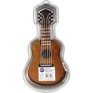 Dortová forma kytara