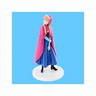 Figurka Frozen Anna 8cm