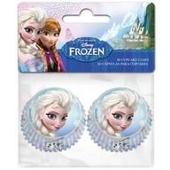 Košíčky Frozen mini 60 ks
