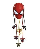 Piňata Spiderman 20cm x 30cm