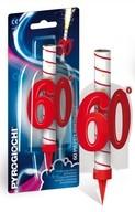 Dortová fontána číslo 60