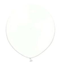Balónek velký B250 002 White