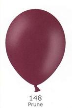 Balonky 148 PRUNE - vínová