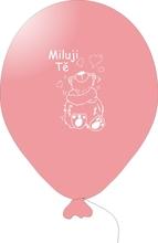 Miluji Tě - balónek