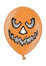 Balonek Pumkin - potisk 2 strany