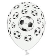 Fotbal  balónek s plným potiskem