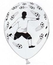 Fotbal - plný potisk dokola
