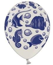 Balonek - pod mořem