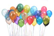 Reklamní balonky 500 ks