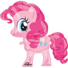 My Little Pony chodící balónek 66 cm x 73 cm