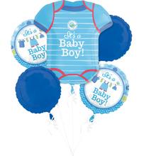 Je to kluk balónky sada 5 ks