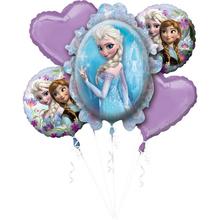 Frozen balónky sada 5 ks