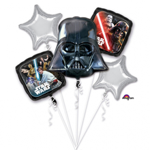 Star Wars balónky sada 5 ks
