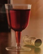 Skleničky na víno 20ks 73ml