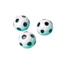 Fotbal balon míč 1 ks 3,5 cm
