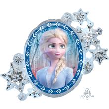 Frozen 2 balónek 76 cm x 66 cm