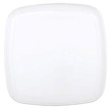 Podnos pod dort bílý plastový 35,5 cm