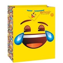 Emoji taška 27cm x 33cm
