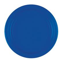 Talíře modré 8 ks 23 cm