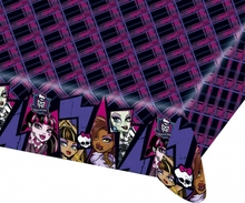 Ubrus Monster High 2 120cm x 180cm