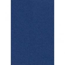 Ubrus modrý dva v jednom - papír + PVC 137cm x 274cm