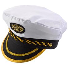 Čepice kapitán