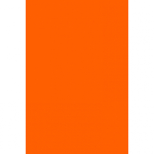 Ubrus oranžový 137 x 274 cm