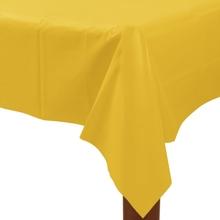 Urbus žlutý 137cm x 274cm