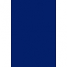 Ubrus modrý 137cm x 274cm