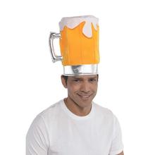 Pivo čepice